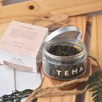 TEMA Contentment Tea Jar 60 Gr