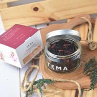 TEMA Cosmopolitan Tea Jar 60 Gr