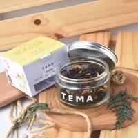 TEMA Bliss Tea Jar 60 Gr