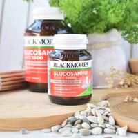 Blackmores Glucosamine Sulfate 1500mg ( 30 ) Capsules