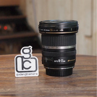Canon EF-S 10-22mm f/3.5-4.5 USM - GOOD CONDITION |0937|