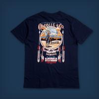 Oldblue Tee - The Native Head
