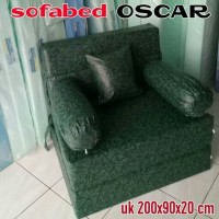 sofabed busa inoac 90x20 cover waterproof polos