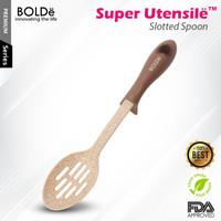 BOLDe Super Utensil Slotted Spoon