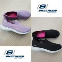 Sepatu Wanita Skechers Elite Flex Wasik Slip On / Skecher Women