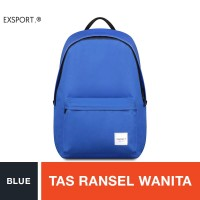 Exsport Vienna Rouge (L) Backpack - Blue