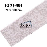 TECTO Plafon PVC ECO-804 (20cm x 500cm)