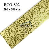 TECTO Plafon PVC ECO-802 (20cm x 500cm)