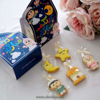 Mini Cookie Hampers Lebaran MCH