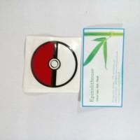 Jual Stiker Pokemon Go - Harga Terbaru 2019 | Tokopedia