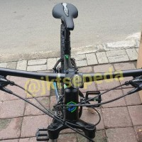 TERLARIS !! Sepeda MTB Polygon Premier 4 Terbaru hydraulic TERBARU