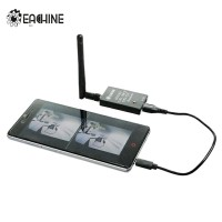 Eachine ROTG01 UVC OTG 5.8G 150CH Full Channel FPV Receiver For