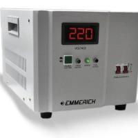 Stabilizer EMMERICH 3 kVA 1 Phase iDVM 3 ST