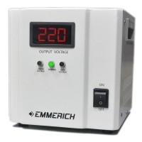 Stabilizer EMMERICH 1.5 kVA 1 Phase iDVM 1.5 ST
