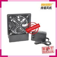JM-Convenient Smoke Exhaust Fan / Penyedot Asap / Kipas Asap Jakemy