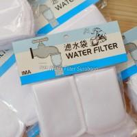 PROMO IMA WATER FILTER SARINGAN AIR KAIN