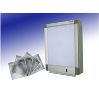 Film Viewer Single OneMed X-Ray