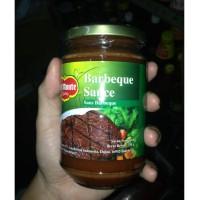 Del Monte Barbeque Sauce 330 Gr Bumbu Saus Barbecue BBQ DelMonte