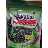 Rumput Laut rasa original / Seaweed Seasoned 40gr