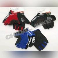 Harga sarung tangan sepeda gloves shimano pro | antitipu.com