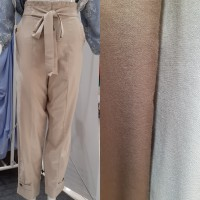 celana linen