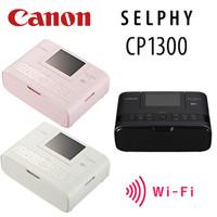 Canon Selphy CP1300 - Canon CP1300 - Printer Canon CP1300