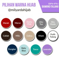 Hijab Pashmina Kerudung Jilbab Instan Menutup Dada .Instant Model