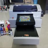 Printer DTG L1800 Digital Printing Kaos A3 Mesin Sablon Baju Digital