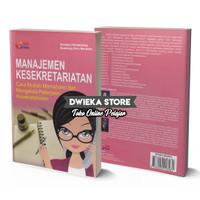 Buku Manajemen : Manajemen Kesekretariatan
