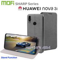 Flipcover HUAWEI Nova 3i - MOFI SHARP Series