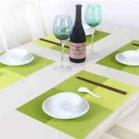 AD071 Tatakan Alas Piring Gelas Meja Makan Anti Panas Dine Table Mats