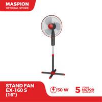 "Maspion Stand Fan 16"" EX - 160 S ( Exclusive )"