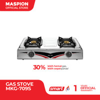 Maspion Kompor Gas MKG - 709S