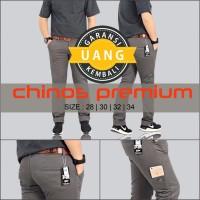 Celana Chinos premium
