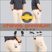 Celana Chinos