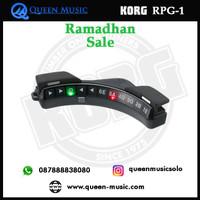 Ramadhan sale korg tuner rimpitch RPG1