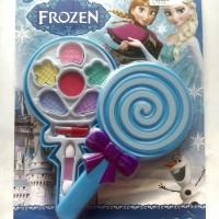 Mainan Makeup Lolipop