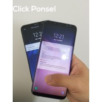 Unik SAMSUNG Galaxy S8 Plus - S8+ - Bekas - Second - Fullset Limited