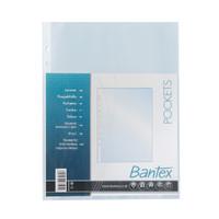 FOLDER A4 0.06mm BANTEX 2035