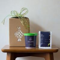 Ketupat | Hampers Lebaran - Ramadhan Giftset Three Folks