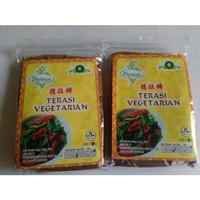 Terasi Bubuk Vegetarian - Evergreen