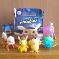 fb5427b2 Jual Detective Pikachu Murah - Harga Terbaru 2019 | Tokopedia
