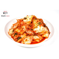 kimchi authentic korea 500g Halal