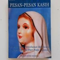 Pesan-pesan Kasih Bunda Maria