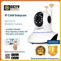 IP CAM / Babycam 720P Wifi CCTV wireless