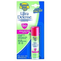 Banana Boat Ultra Defense Sunscreen Stick Spf50