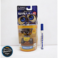 Action Figure WALL E Think way