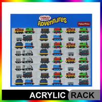 Rak Acrylic Thomas and Friends Adventure Fisher-Price Isi 48 MERGER