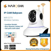 CCTV IP Camera Wireless