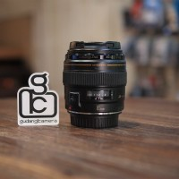 Canon Ef 85mm f1.8 USM - GOOD CONDITION | 3885